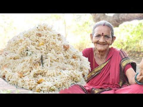 Vermicelli Upma for Breakfast Recipes by My Grandma || Myna Street Food