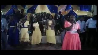 Mahenge Praise Team - Hakuna Wa Kufanana