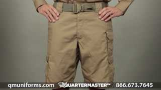 5.11 Tactical Taclite 11 inch Pro Shorts
