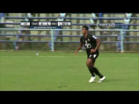 LIVE / BA vs AUCKLAND CITY  / OFC CHAMPIONS LEAGUE SEMI-FINAL 2ND LEG