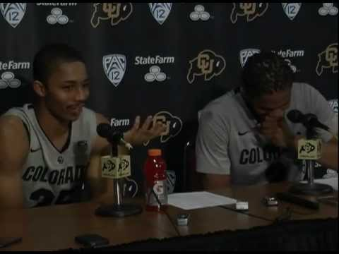Colorado-Arizona Post Game Wrap Up