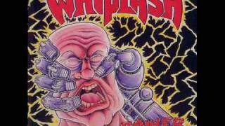 Watch Whiplash Red Bomb video
