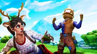 Fortnite Noobs Are Taking Over - Noob Commentary