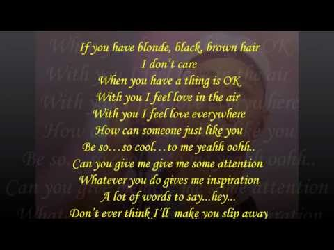 Maher Zain-whatever You Want (with Lyrics) video