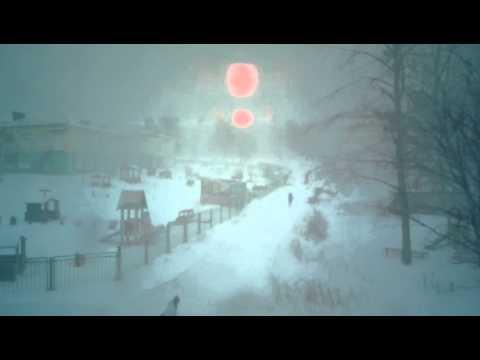Сахалин погода за окном 20141217