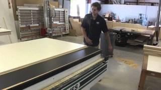 MJR Woodworks - Cabinet Vision Customer Testimonial