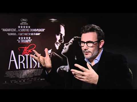 The Artist's director Michel Hazanavicius talks to FCL.mp4