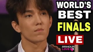 LIVE: WORLDS BEST FINALS