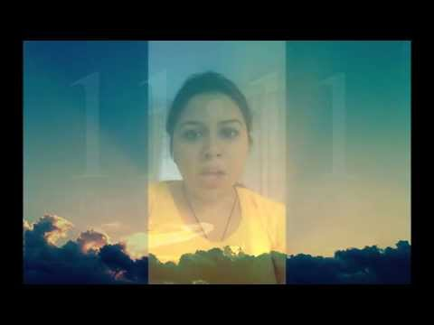 1111 The Divine Mindset Testimonial video : Mariya