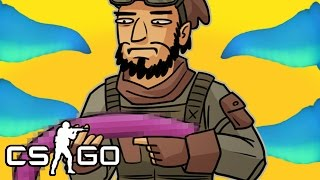 UNLEASH THE DRAGON - Counter-Strike GO Highlights