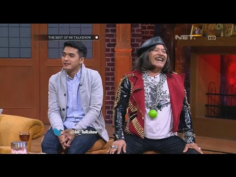 download lagu The Best Of Ini Talkshow - Mau Ke PRJ, P gratis