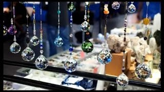 Santa Rosa Gem Faire...The Colorful, Exquisite & Unusual