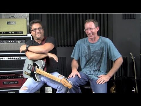 Brent Mason, Brian Wampler, Video Outtakes