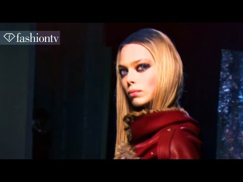 Model Tanya D - Birthday Tribute Part 1 | FashionTV