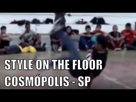 Style on The Floor: Confira as fotos e o vídeo do 1º dia