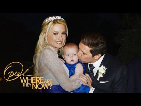 Holly Madison Finds Her Happily Ever After | Where Are They Now | Oprah Winfrey Network