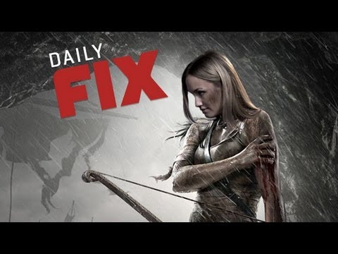 Beyond: Two Souls & AC4 Updates! - IGN Daily Fix 03.01.13