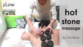 Hot Stone Massage - back / by Elefteria