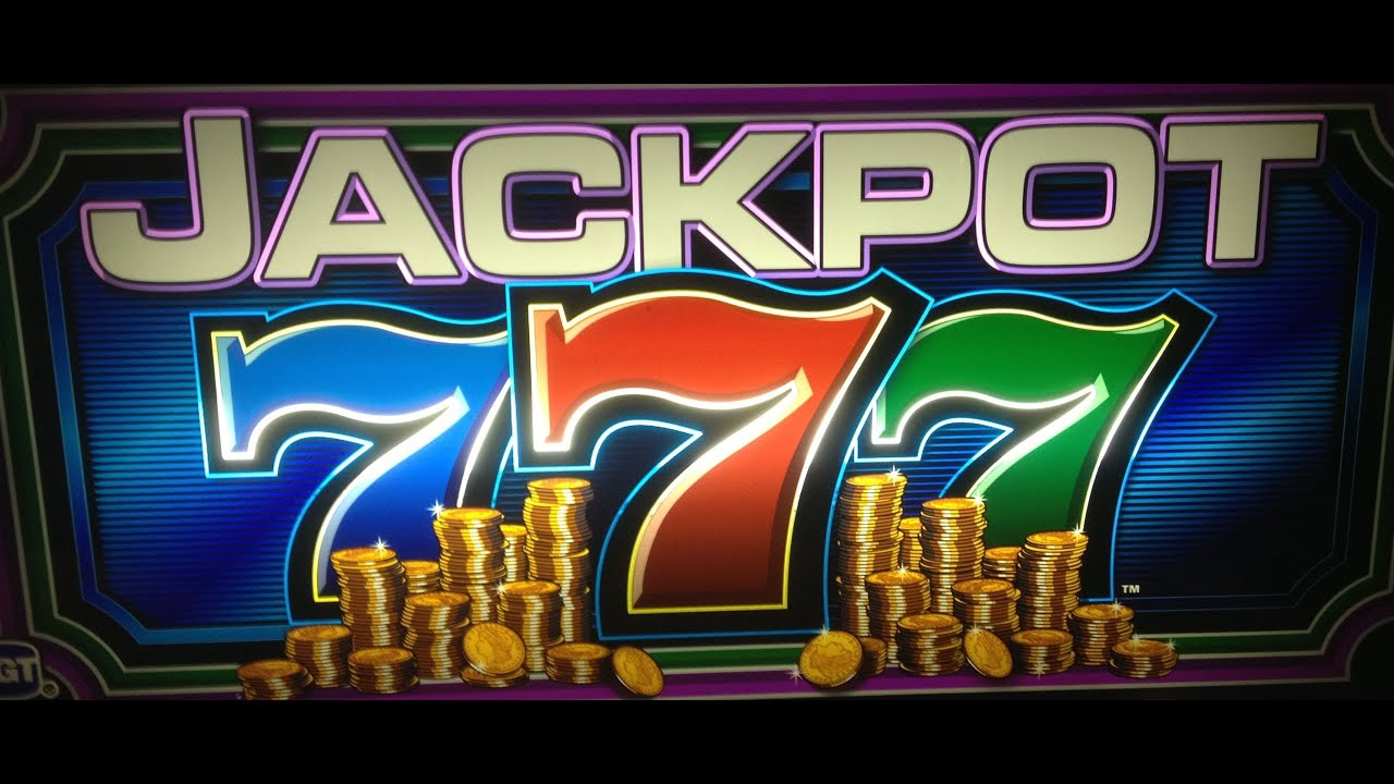 slot machine jackpot gratis