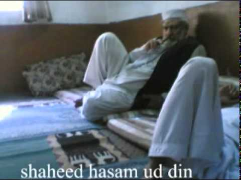 Pushto Naat 2011 Ahsan Ullah Haseen Sahib Uploding Obaid;; 03459134052 video