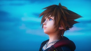 Hikaru Utada Skrillex Face My Fears English Version Short Ver Kingdom Hearts Ⅲ Opening Trailer