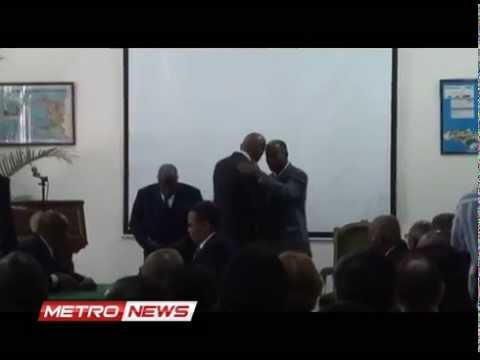 Haiti news: METRONEWS LUNDI 09 MARS