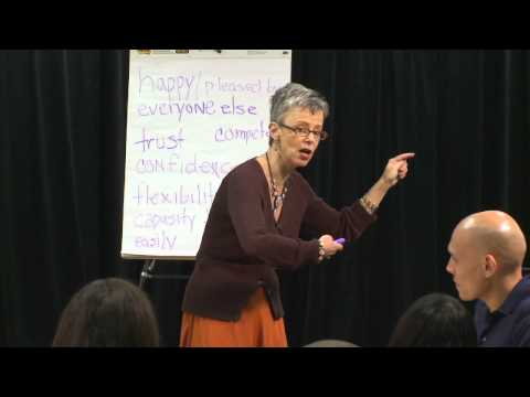 The Power of Relationships in Early Childhood Development - SERIES 01