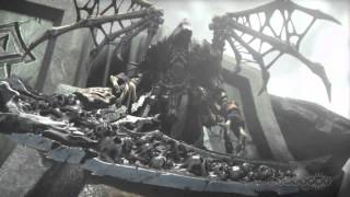 Darksiders II Death Strikes, Part 2   CG Trailer
