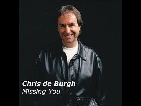 Chris de Burgh     -    Fatal Hesitation   ( sub  español )