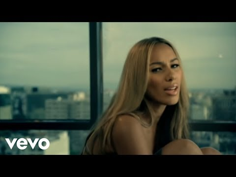 Songtext von Leona Lewis - I Got You Lyrics
