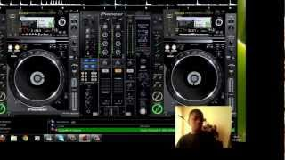 Mix 2012 sur Virtual DJ (N°2) [HD]