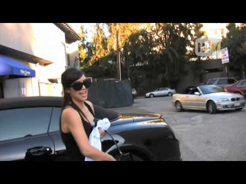 Kim kardashian bentley episode