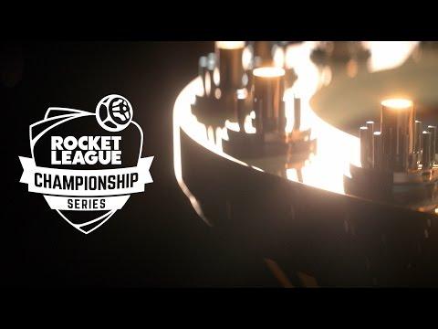 Rocket League Championship Series Teaser