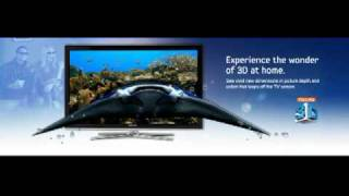 Samsung 3D TV Review (Part One)