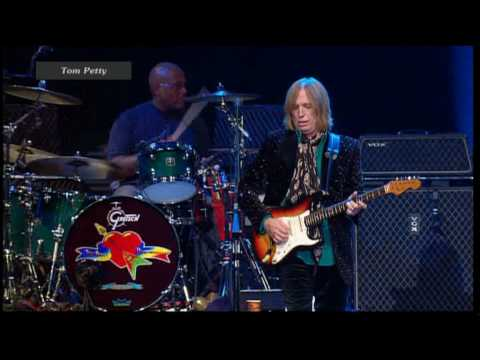 Tom Petty & The Heartbreakers - Mary Jane's Last Dance (live 2006) HQ