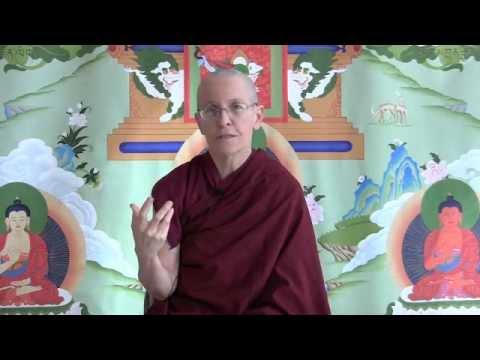 Power of resolve: Becoming Vajrasattva