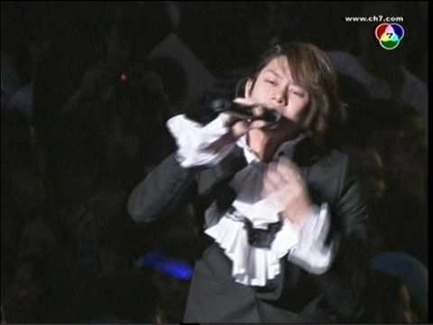 090223 - Ch7 SM Town Live'08 in Bangkok -  ()(feat. )