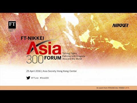 FT Nikkei Asia 300 Summary Video