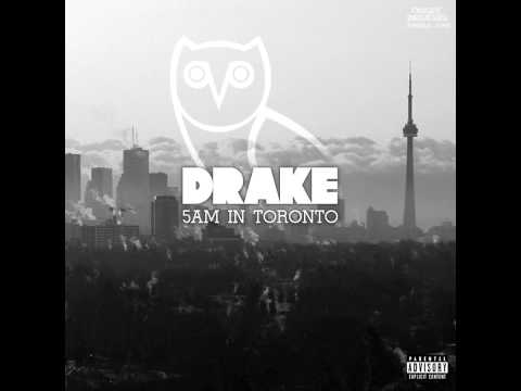 Drake - 5am in Toronto (Official Instrumental) by KyHeeZie [OFFICIAL AUDIO]
