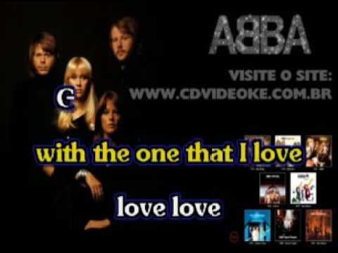 Abba   Rock Me