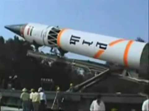 India's Intercontinental Ballistic Missile - ICBM - Agni III - Part 2
