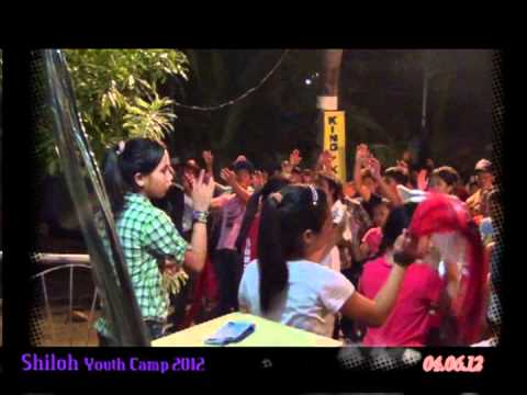 Heart of Worship (Shiloh Youth Camp) 04.06.12