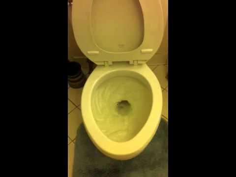 Toilet Silencer Valve