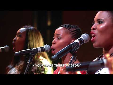 SINACH : GOD ALONE featuring Peter Tobe