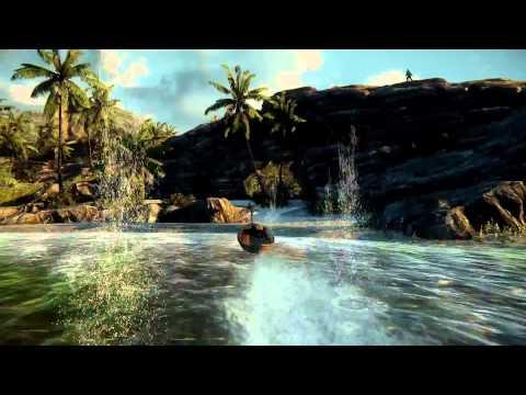 Crysis 3: Lost Island скачать торрент