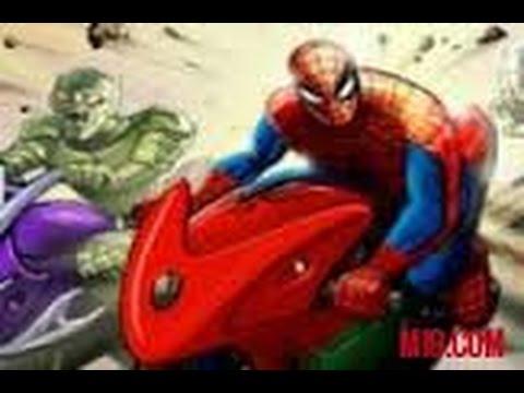 Spiderman 4 games online for kids