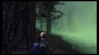First Win on h1z1 - Battle in the woods