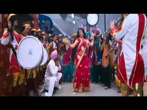 Rani Tu Mein Raja (PesmaSong - Son Of Sardaar) BOSCROSRB and...