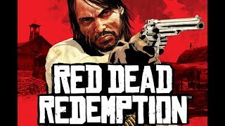 Red Dead Redemption - 12:  la mine