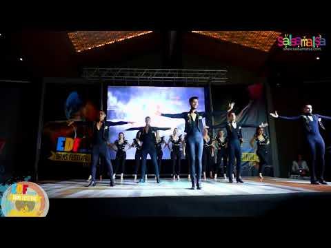 "İzmir Yüksek Tekn.Ünv. ""İstanbul"" Show | EDF-2018"